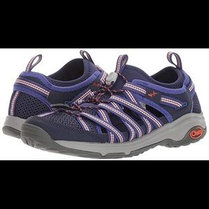 Chaco Outcross Evo 1 Hiking Shoe, NIB
